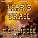 Liar's Trail - eAudiobook