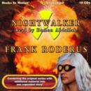Nightwalker - eAudiobook