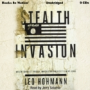 Stealth Invasion - eAudiobook