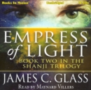 Empress Of Light (aka Mei-Lai-Gong) - eAudiobook