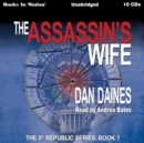 The Assassin's Wife - eAudiobook