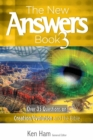 The New Answers Book Volume 3 : Over 35 Questions on Creation/Evolution and the Bible - eBook