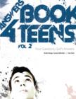 Answers Book For Teens Volume 2 : Your Questions, God's Answers - eBook
