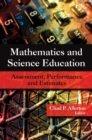 Mathematics and Science Education: Assessment, Performance and Estimates - eBook