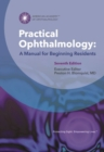 Practical Ophthalmology : A Manual for Beginning Residents - Book