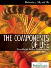 The Components of Life - eBook