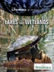 Lakes and Wetlands - eBook