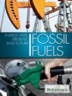 Fossil Fuels - eBook