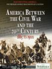 America Between the Civil War and the 20th Century - eBook