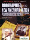 Biographies of the New American Nation - eBook