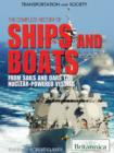 The Complete History of Ships and Boats - eBook