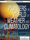 Pioneers in the World of Weather and Climatology - eBook