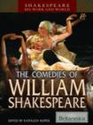 The Comedies of William Shakespeare - eBook