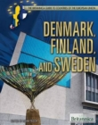 Denmark, Finland, and Sweden - Book