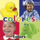 Colores (Colors) - eBook