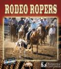 Rodeo Ropers - eBook