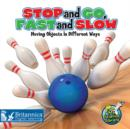 Stop and Go, Fast and Slow - eBook