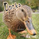 Ducks on the Farm - eBook