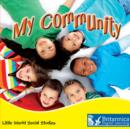 My Community - eBook