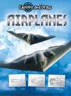 Airplanes, Drawing and Reading - eBook