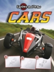 Cars, Drawing and Reading - eBook