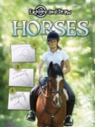 Horses, Drawing and Reading - eBook