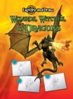 Wizards, Witches, and Dragons, Drawing and Reading - eBook