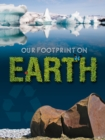 Our Footprint On Earth - eBook