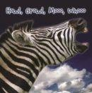 Howl, Growl, Mooo, Whoo : A Book Of Animal Sounds - eBook