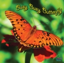 Busy, Busy Butterfly - eBook