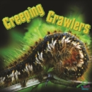 Creeping Crawlers - eBook