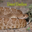 Desert Dwellers - eBook