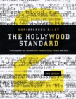 The Hollywood Standard : The Complete and Authoritative Guide to Script Format and Style - eBook