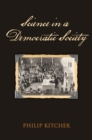 Science in a Democratic Society - eBook