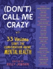 (Don't) Call Me Crazy - Book