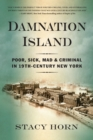 Damnation Island : Poor, Sick, Mad, and Criminal in 19th-Century New York - Book