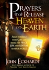 Prayers That Release Heaven On Earth - Book