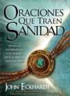 Oraciones que traen sanidad - eBook