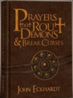 Prayers That Rout Demons and Break Curses - Book