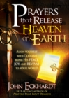 Prayers that Release Heaven On Earth - eBook