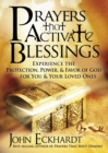 Prayers that Activate Blessings - eBook