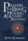Prayers That Bring Healing And Activate Blessings - Book