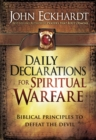 Daily Declarations for Spiritual Warfare - eBook