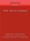 The Anti-Christ - eBook