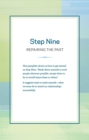 Step 9 AA Repairing the Past : Hazelden Classic Step Pamphlets - eBook