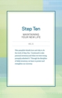 Step 10 AA Maintain New Life : Hazelden Classic Step Pamphlets - eBook
