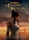 Legend Of Korra, The: The Art Of The Animated Series Book One - Book