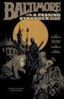 Baltimore Volume 3: A Passing Stranger And Other Stories Hc - Book