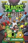 Plants Vs. Zombies Volume 1: Lawnmageddon - Book