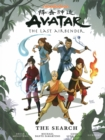 Avatar: The Last Airbender - The Search Library Edition - Book